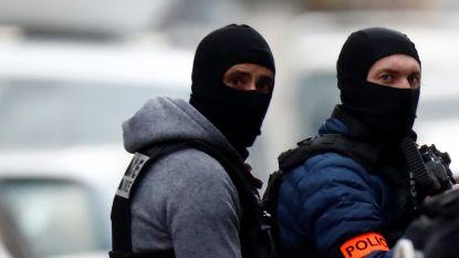 LIVE. Klopjacht op schutter Straatsburg in wijk Neudorf