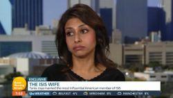 """Tania is getrouwd met IS-kopstuk: """"Iedereen heeft zijn goede kanten"""""""