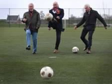 Voetbalclubs Buren onderhouden voortaan zelf sportpark