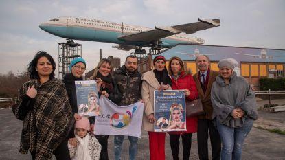 Solidariteitsavond door Multiculturele vrouwenbewegingen