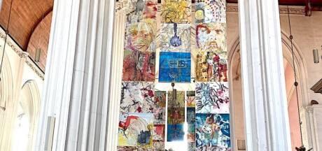 Dürer bezocht 500 jaar geleden de Stevenskerk: tentoonstelling als eerbetoon