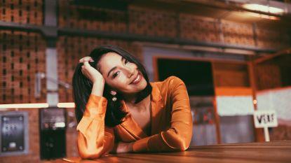 """Danira begint aan tweede seizoen van 'Vandaag': """"Ik kan me toch niet elke commentaar aantrekken"""""""