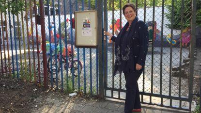 Weg met saaie betonnen speelplaats: basisschool De Hoeksteen krijgt 15.000 euro voor uitdagende speelplek