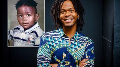 """Het straffe verhaal van Nederlandse Songfestival-inzending Jeangu: """"Hij droomde te groot voor Suriname"""""""