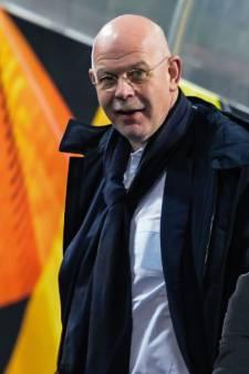 Gerbrands: PSV richt zich vanaf nu op de tweede plaats en het bekertoernooi