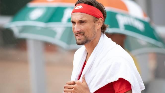 Ruben Bemelmans grijpt naast ticket voor hoofdtabel Roland Garros