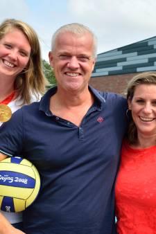'Met recht nog trots op olympische titel'