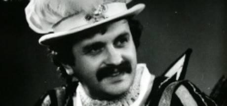 Ger Neef (Amadeiro XXI) overleden