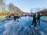 IJsbaan Doorn als eerste van Nederland open