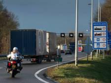 Zwitser (66) met 15 kilo wiet betrapt op A12 bij Babberich