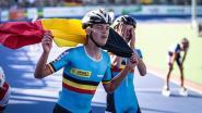 Jason Suttels wint Trofee voor Sportverdienste