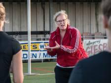 SPES neemt zonder kruisfinales afscheid van coaches