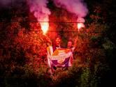 Willem II-aanhang mag donderdag feesten op Stappegoor: wedstrijd tegen Rangers op groot scherm