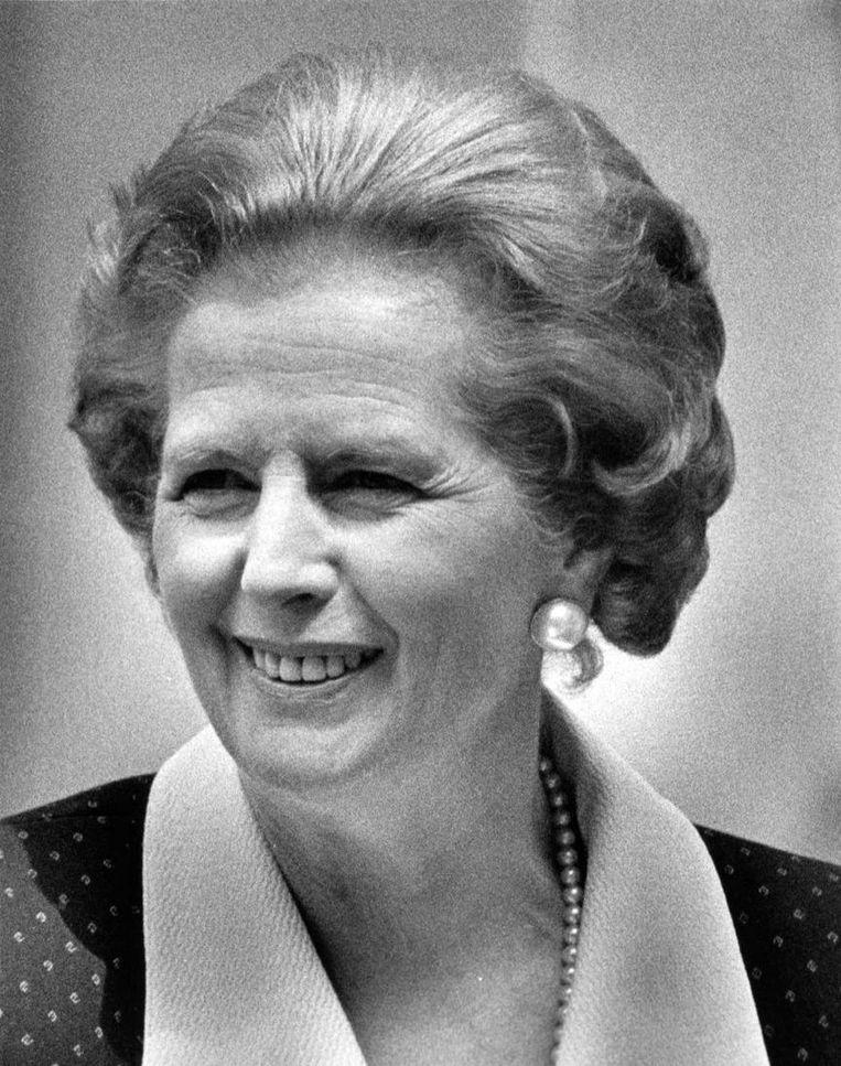 Thatcher Beeld reuters