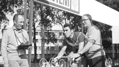 """Merckx verliest in Roubaix met 7 seconden """"Niet gerodeerd"""""""