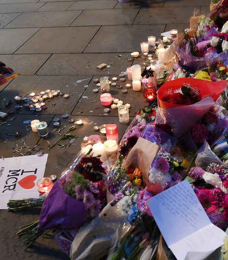 20 gewonden Manchester nog in kritieke toestand