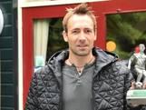 Trainer Yves Heskamp wil hogerop