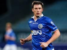 Proefspeler Bart Biemans krijgt begin volgende week duidelijkheid van FC Eindhoven