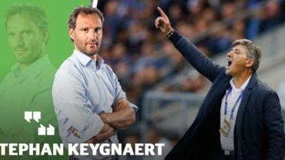 """Onze chef voetbal vindt Felice Mazzu morele winnaar van de avond: """"Elf 'ragazzi' die knokken voor elkaar"""""""