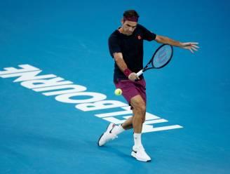 Toenooidirecteur van Australian Open verwacht dat Federer zal deelnemen