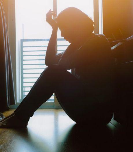Over miskramen hoor je niet te praten, zeggen ze: 'Een doodgeboren kind, dát is pas erg'
