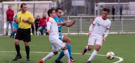 Het rommelt bij Osse voetbalclub DESO; bestuur opgestapt, eerste elftal traint niet
