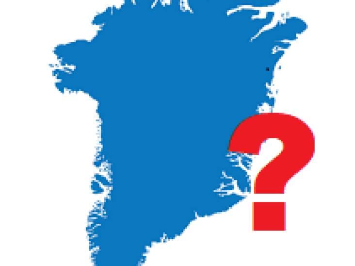 De Grote Groenland quiz