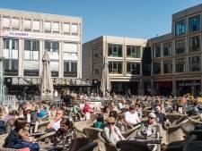 Paal en perk aan groei horeca in Zoetermeers Stadshart