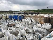 Nieuw ultimatum voor afval van Bruekers in Sterksel