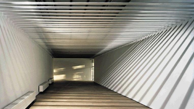 'Breading Room' (Gert-jan Kocken) Beeld