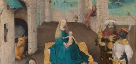 Noordbrabants Museum krijgt weer werk Jeroen Bosch in bruikleen
