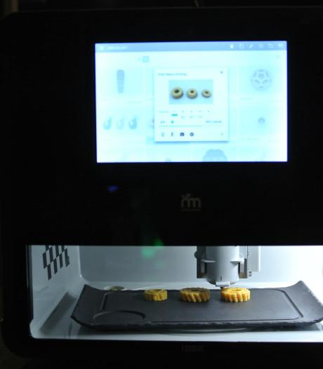 Jongeren maken in voorjaar kennis met 3D-printers in Achterhoek