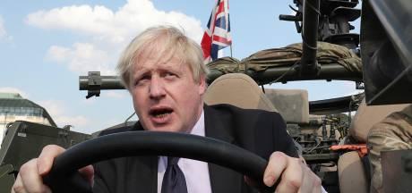 'Het Verenigd Koninkrijk zal in de afgrond storten met Boris Johnson als premier '