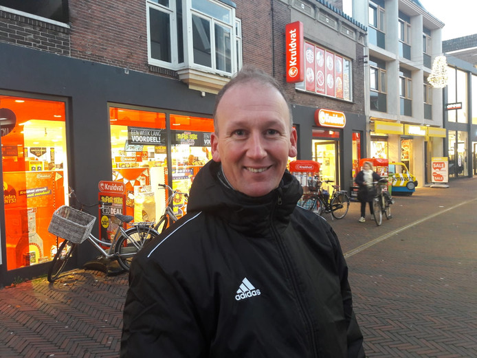 Jan Meesterburrie
