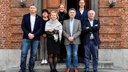 Witte rook in Berlare: Open Vld vormt komende zes jaar coalitie met N-VA