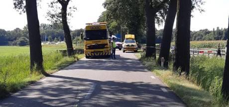 Man (18) uit Diepenheim overleden na ongeluk in Haarlo