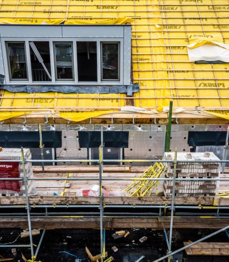 Woningbouw in Keldonk raakt verder in het slop na beëindigen proef