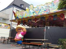 Attractie op Tilburgse kermis na ongeluk mogelijk weer open