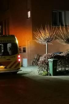 Dode en twee gewonden bij steekincident in beschermde woonvorm in Wageningen