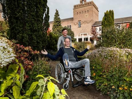 Werktalent laat Patrick en Jeroen na jaren sappelen stralen in de zorg bij Carinova