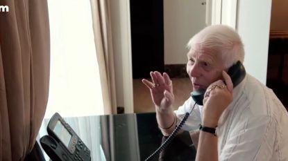 """PREVIEW. En toen bestelden Adi en Mariette de hele menukaart als ontbijt in 'De Wereld Rond Met 80-jarigen"""""""