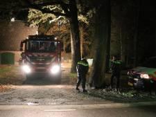 Lichaam vermiste man gevonden bij boerderij Barneveld