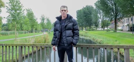 Julian Calor na profperiode bij Vitesse en Cambuur nu bij TEC