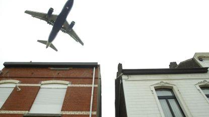 Brussels Gewest eist 770.000 euro van federale regering voor geluidshinder Brussels Airport in mei