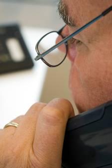 De Luisterlijn in Borne zoekt nieuwe vrijwilligers