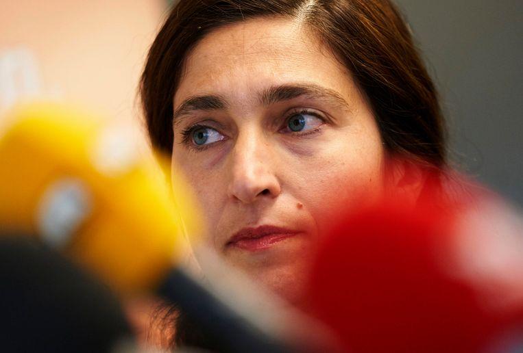 Zuhal Demir (N-VA) - Lijsttrekker voor de Kamer in Limburg