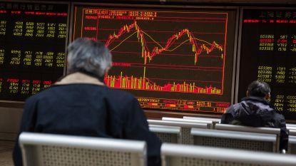 Witte Huis haalt uit naar Chinese douaneheffingen na duik Wall Street