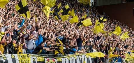 NAC stevent af op uitverkocht thuisduel met PSV
