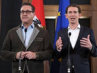 In Oostenrijk komt er geen referendum over uitstap uit Europese Unie
