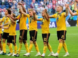 QUIZ: le parcours historique des Diables au Mondial 2018